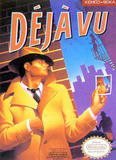 Deja Vu (Nintendo Entertainment System)